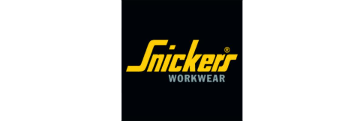 Neu beim Soldner: SNICKERS Workwear! - Neu beim Soldner: SNICKERS Workwear!