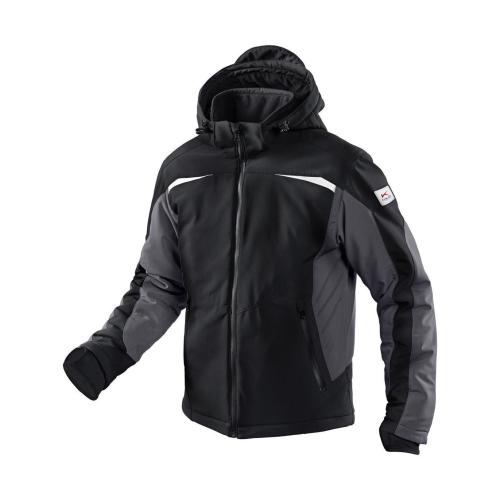 KÜBLER Winter Softshell Jacke