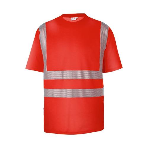 KÜBLER REFLECTIQ T-Shirt PSA 2