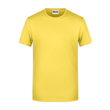 JAMES & NICHOLSON  Mens Basic-T (#8008)