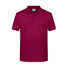 JAMES & NICHOLSON  Mens Basic Polo (#8010)