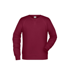 JAMES & NICHOLSON  Mens Sweat (#8022)