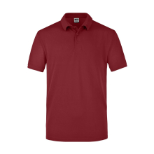 JAMES & NICHOLSON  Worker Polo (#JN025)