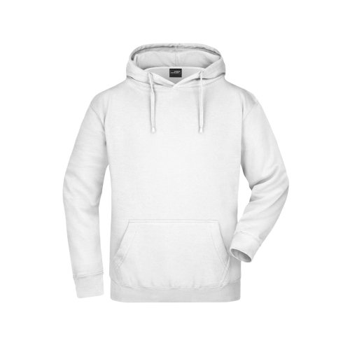 JAMES & NICHOLSON  Hooded Sweat (#JN047)