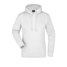 JAMES & NICHOLSON  Ladies Hooded Sweat (#JN051)