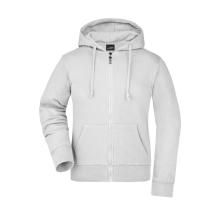 JAMES & NICHOLSON  Ladies Hooded Jacket (#JN053)