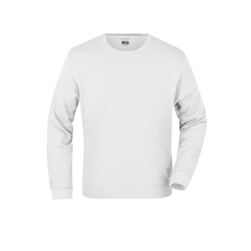 JAMES & NICHOLSON  Basic Sweat (#JN057)