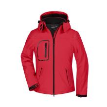 JAMES & NICHOLSON  Ladies Winter Softshell Jacket...