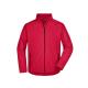 JAMES & NICHOLSON  Mens Softshell Jacket (#JN1020)