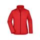 JAMES & NICHOLSON  Ladies Softshell Jacket (#JN1021)