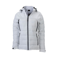 JAMES & NICHOLSON  Ladies Outdoor Hybrid Jacket...