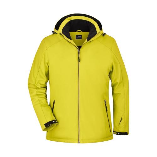 JAMES & NICHOLSON  Ladies Wintersport Jacket (#JN1053)