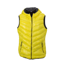 JAMES & NICHOLSON  Ladies Down Vest (#JN1061)