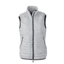 JAMES & NICHOLSON  Ladies Lightweight Vest (#JN1109)