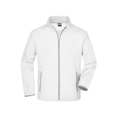 JAMES & NICHOLSON  Mens Promo Softshell Jacket (#JN1130)