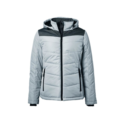 JAMES & NICHOLSON  Ladies Winter Jacket (#JN1133)