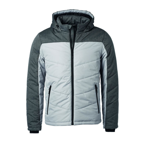 JAMES & NICHOLSON  Mens Winter Jacket (#JN1134)