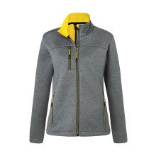 JAMES & NICHOLSON  Ladies Softshell Jacket (#JN1147)