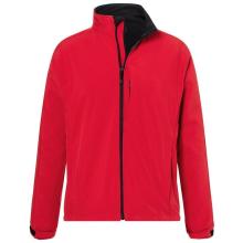 JAMES & NICHOLSON  Mens Softshell Jacket (#JN135)