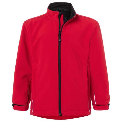 JAMES & NICHOLSON  Softshell Jacket Junior (#JN135K)