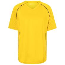 JAMES & NICHOLSON  Team Shirt (#JN386)