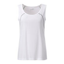 JAMES & NICHOLSON  Ladies Sports Tanktop (#JN493)