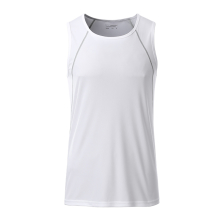 JAMES & NICHOLSON  Mens Sports Tanktop (#JN494)