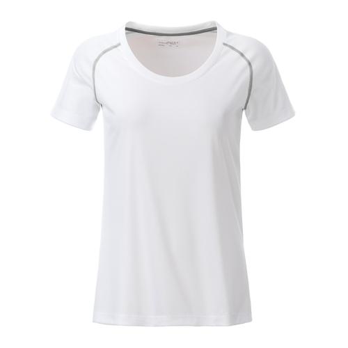 JAMES & NICHOLSON  Ladies Sports T-Shirt (#JN495)
