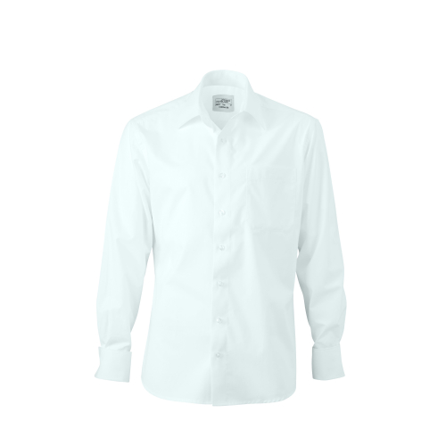 Mens Shirt KENT, for Cufflinks