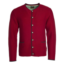 JAMES & NICHOLSON  Mens Traditional Knitted Jacket...