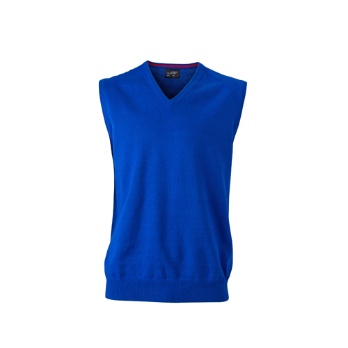 Mens V-Neck Pullunder