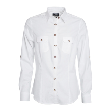 Ladies Traditional Shirt Plain