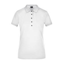 Ladies Pima Polo