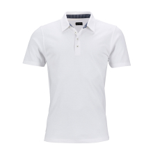 JAMES & NICHOLSON  Mens Polo (#JN712)