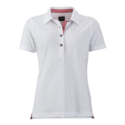 Ladies Traditional Polo