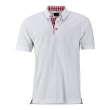 Mens Traditional Polo