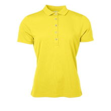 JAMES & NICHOLSON  Ladies Active Polo (#JN719)