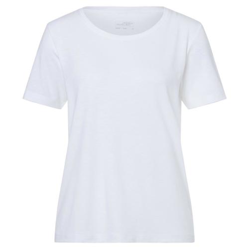 JAMES & NICHOLSON  Ladies Slub T-Shirt (#JN749)