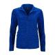 JAMES & NICHOLSON  Ladies Fleece Jacket (#JN769)