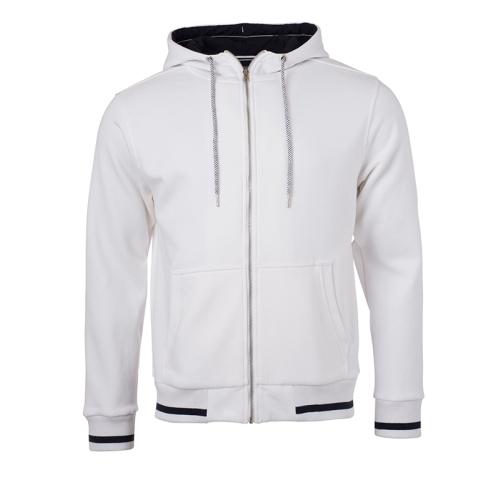 JAMES & NICHOLSON  Mens Club Sweat Jacket (#JN776)