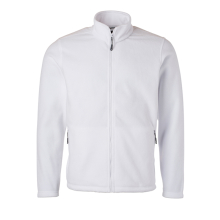 JAMES & NICHOLSON  Mens Fleece Jacket (#JN782)