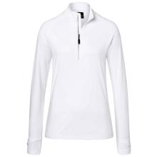 JAMES & NICHOLSON  Ladies Sports  Shirt Half-Zip...