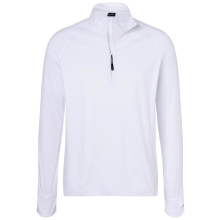 JAMES & NICHOLSON  Mens Sports Shirt Half-Zip (#JN788)