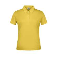 JAMES & NICHOLSON  Basic Polo Lady (#JN791)