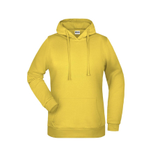 JAMES & NICHOLSON  Basic Hoody Lady (#JN795)