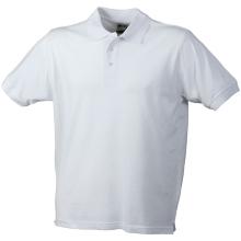 JAMES & NICHOLSON  Workwear Polo Men (#JN801)