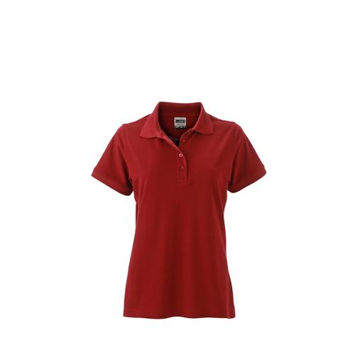 JAMES & NICHOLSON  Ladies Workwear Polo (#JN829)