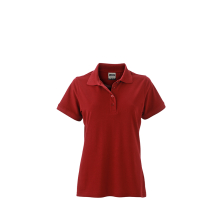 JAMES & NICHOLSON  Ladies Workwear Polo (#JN829)