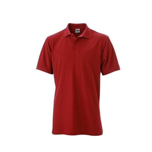 JAMES & NICHOLSON  Mens Workwear Polo (#JN830)