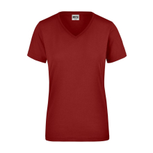 JAMES & NICHOLSON  Ladies Workwear T-Shirt (#JN837)